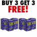 Slim 90 CT | Buy 2 Get 1 FREE | 3 Boxes Total