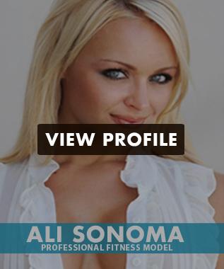 Hidden Ali Profile Hover